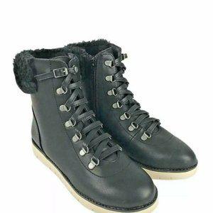 MIA Women's Combat Boots Black Size 7.5